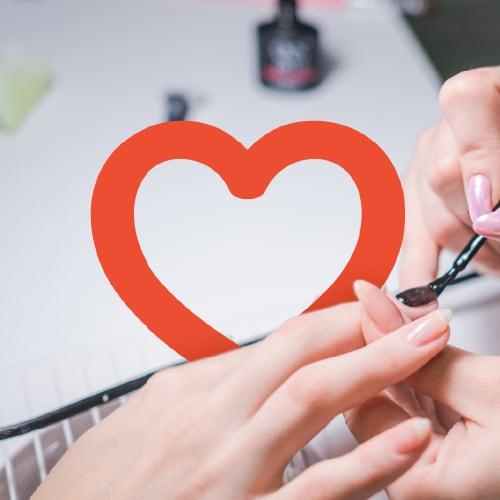 Kurs - Stylizacja i przedłużanie paznokci